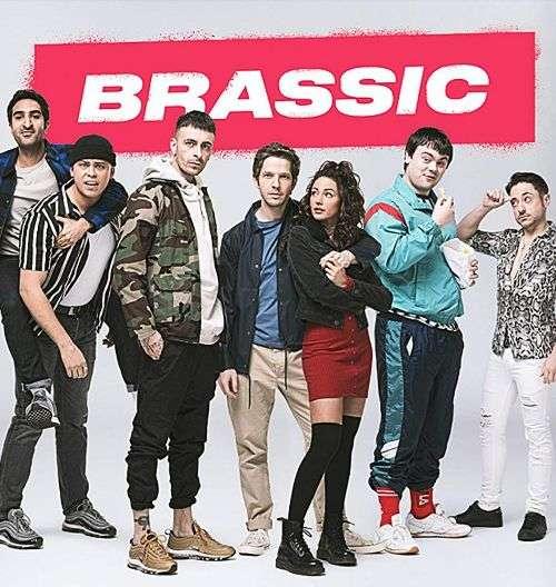 Brassic – sezon 1