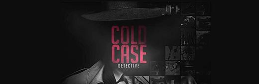 Cold Case Detective – sezon 1