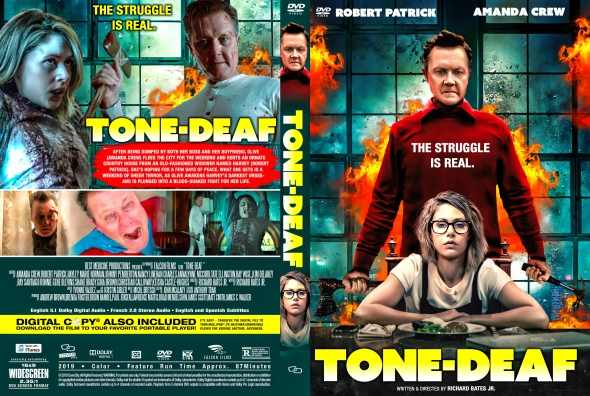 Tone-Deaf (2019)
