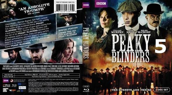 Peaky Blinders – sezon 5