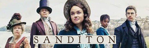 Sanditon - sezon 1
