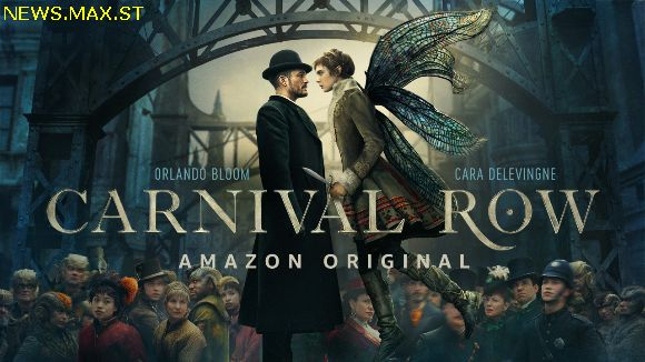 Carnival Row – sezon 1