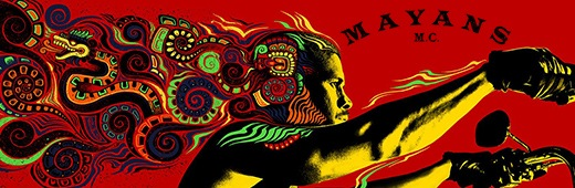 Mayans M.C. – sezon 2