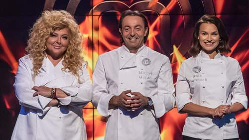 MasterChef – sezon 8