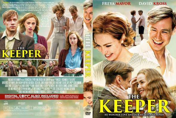 The Keeper / Trautmann (2018)