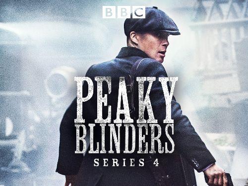 Peaky Blinders – sezon 4