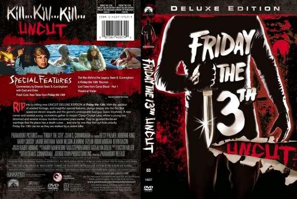 Piątek trzynastego / Friday the 13th (1980)
