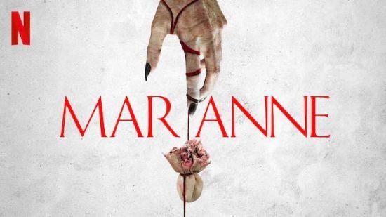 Marianne - sezon 1