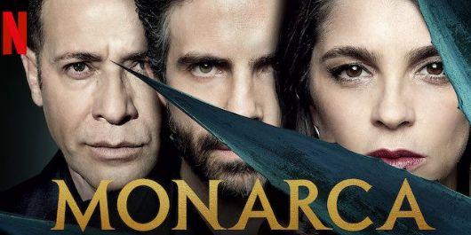 Monarca – sezon 1