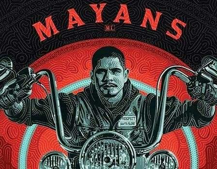 Mayans M.C - sezon 2