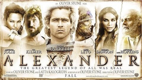 Aleksander / Alexander (2004)