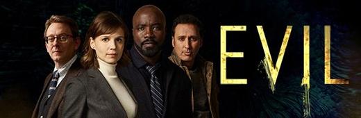 Evil - sezon 1