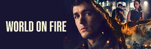 World On Fire - sezon 1