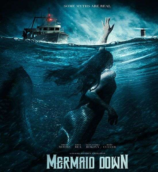 Mermaid Down 2019