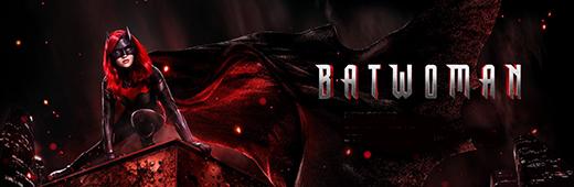 Batwoman – sezon 1