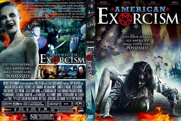 Egzorcyści / American Exorcism (2017)