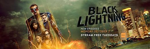 Black Lightning – sezon 3