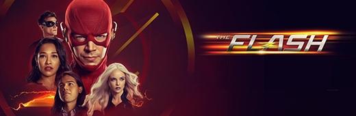 The Flash – sezon 6