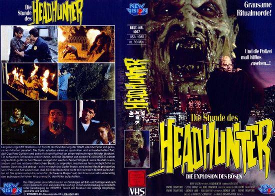 Łowca głów / Headhunter (1988)