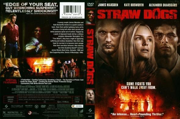 Nędzne psy / Straw Dogs (2011)