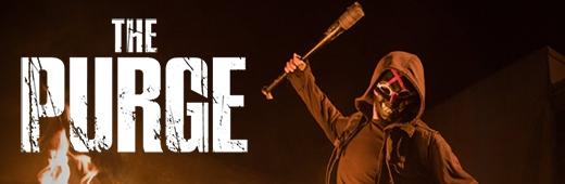 The Purge – sezon 2