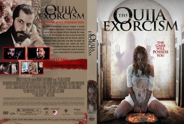 Demon Ouija / The Ouija Exorcism (2015)