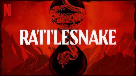 Grzechotnik / Rattlesnake (2019)