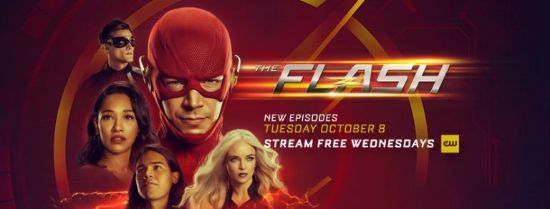 The Flash – sezon 6