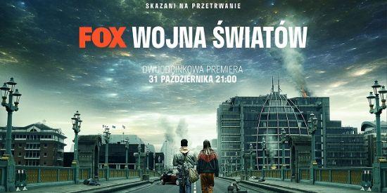 Wojna światów – sezon 1