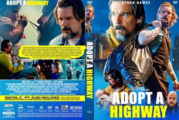 Autostrada nadziei / Adopt a Highway (2019)