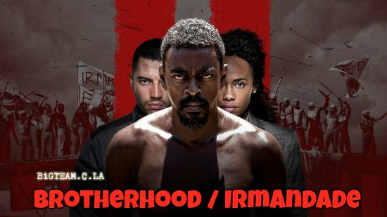 Brotherhood – sezon 1
