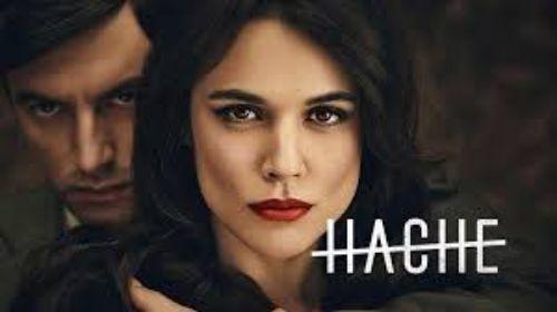 Hache – sezon 1