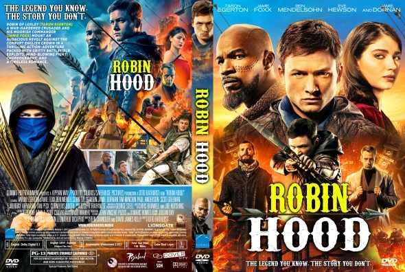 Robin Hood: Początek /Robin Hood