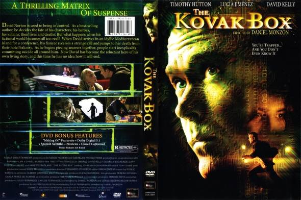 Kovak Box (2006)
