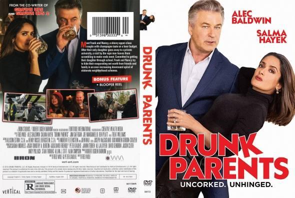 Imprezowi rodzice / Drunk Parents (2019)