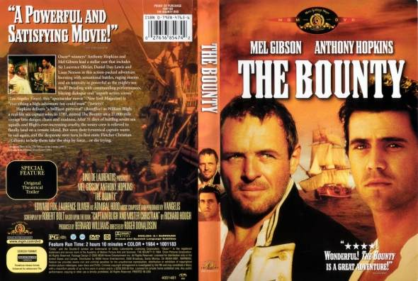 Bunt na Bounty / The Bounty (1984)