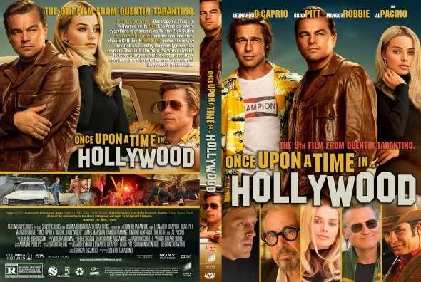 DiCaprio, Pitt, Robbie 🇵🇱
