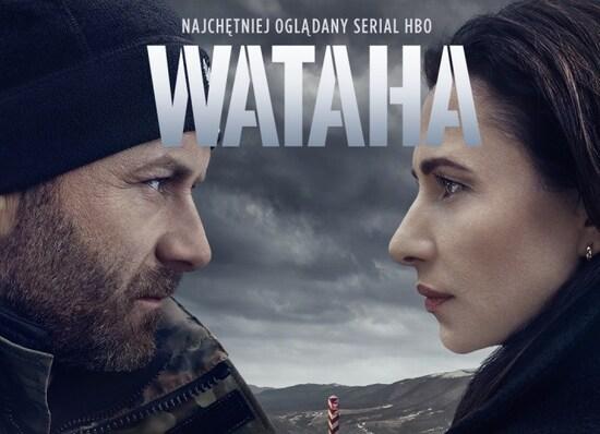 Wataha - sezon 3