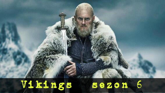 Vikings - sezon 6