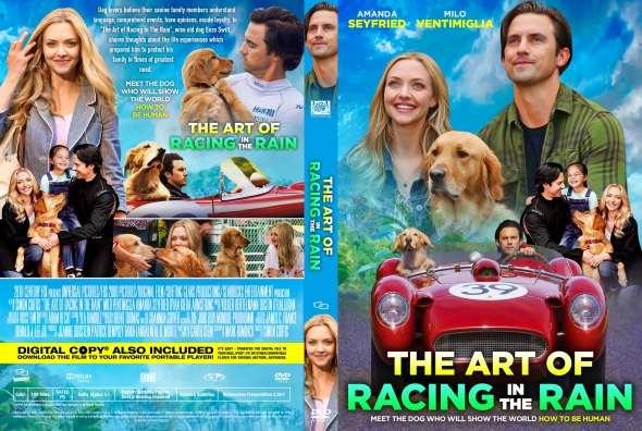 Sztuka ścigania się w deszczu / The Art of Racing in the Rain (2019)