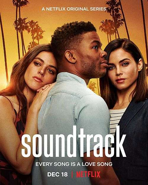 Soundtrack – sezon 1