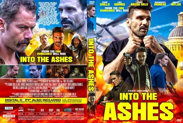 Into the Ashes 2019