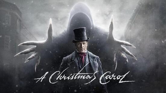 A Christmas Carol – sezon 1