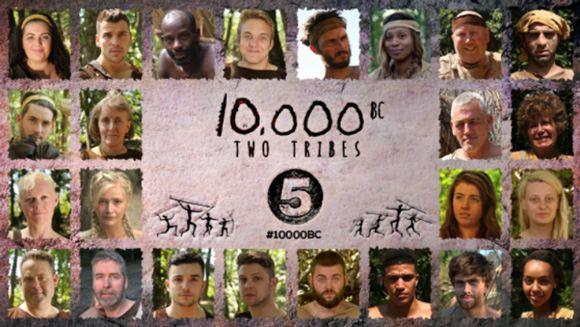 10 000 BC – sezon 1