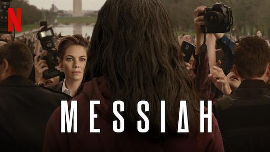 MESSIAH - SEASON 1