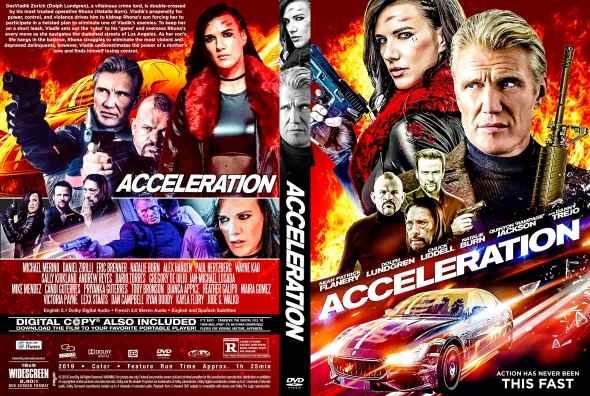 Przyspieszenie / Acceleration (2019)