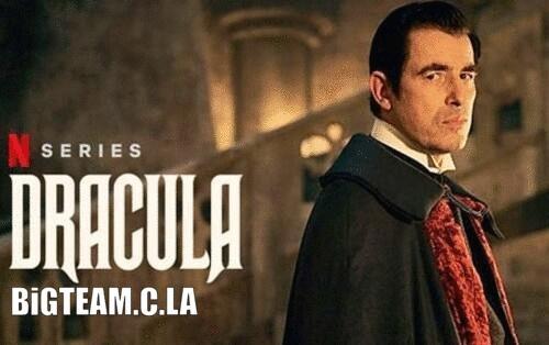 Dracula – sezon 1