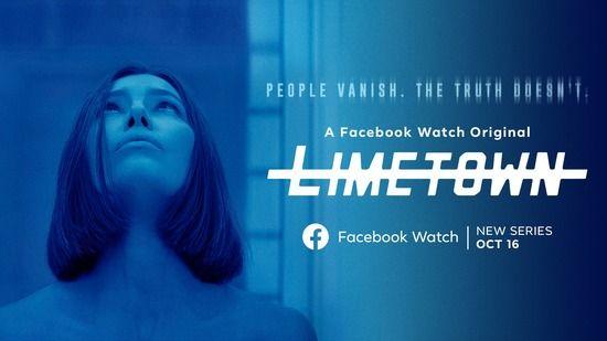 Limetown – sezon 1