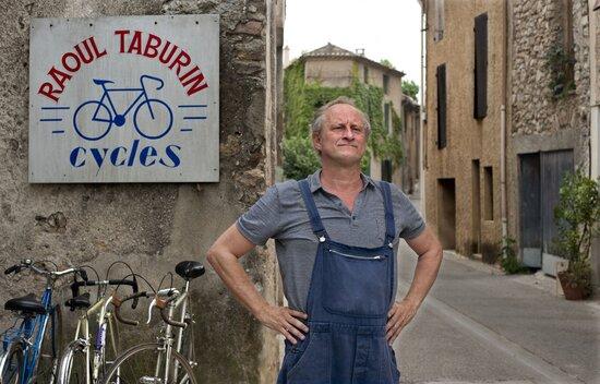 Tajemnica Raoula Taburina / Raoul Taburin (2018)