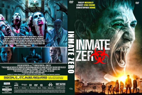 Inmate Zero / Patients of a Saint (2019)